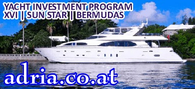 yacht | boat | ship | charter | brokerage | investment program